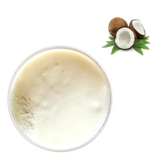 Паста из кокоса 100% 0,2 кг