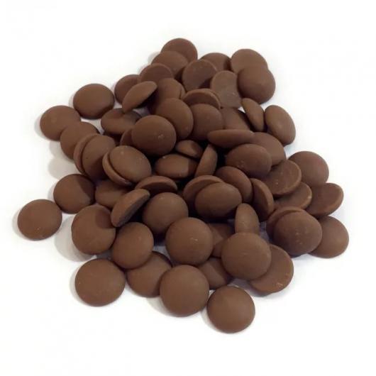 IRCA молочный шоколад Preludio milk 30% 0,5 кг