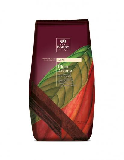 Какао Plein Aroma Callebaut 1 кг
