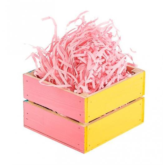 Наполнитель розовый фламинго 0,05 кг