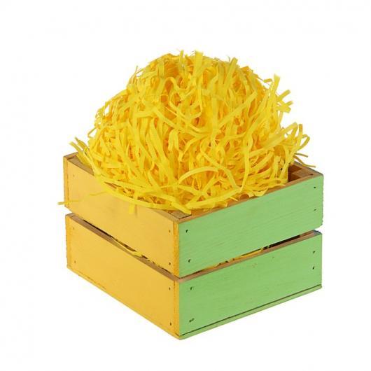 Наполнитель бумажный лимонный 0,05 кг