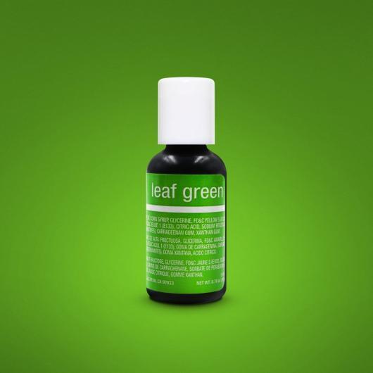 Краситель Chefmaster leaf green 20 гр