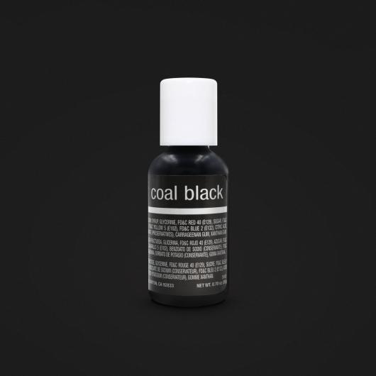 Краситель Chefmaster black diamond 20 гр