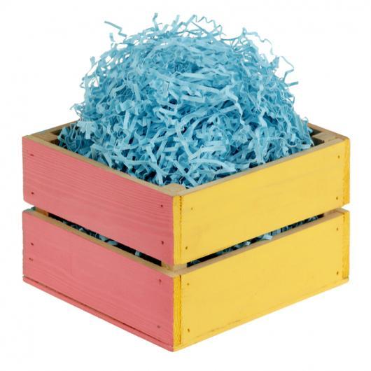 Наполнитель светло голубой 0,05 кг