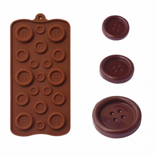 Форма силикон для шоколада