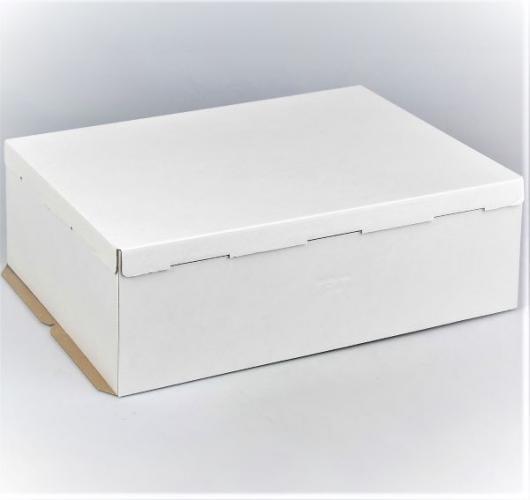 Коробка для торта 60 см*40 см*19 см