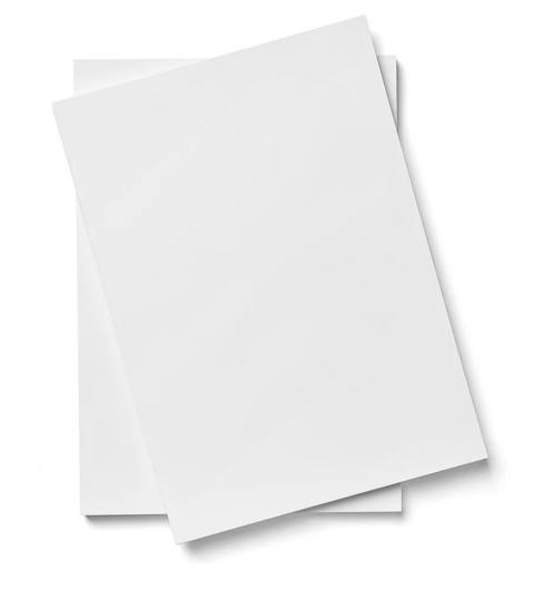 Бумага вафельная 1 лист А4