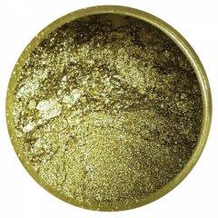 Пищевой блеск MIXIE настоящее золото 10 гр