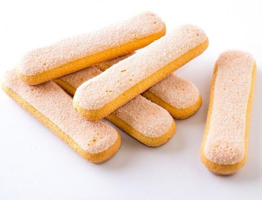 Печенье Савоярди Regina 0,4 кг